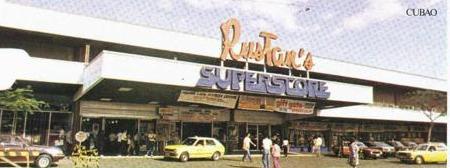 Old Rustan's Cubao